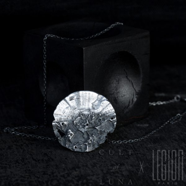 CoL necklace diamant 1