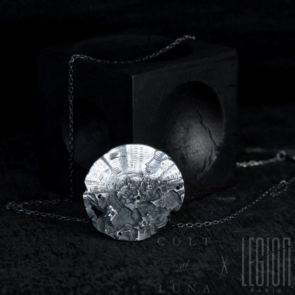 Medaille COL diamonds 2