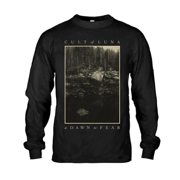 VIGNETTE CULT OF LUNA A DOWN TO FEAR HILL LS
