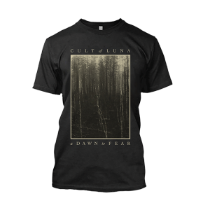 VIGNETTE CULT OF LUNA A DOWN TO FEAR HOODS TS
