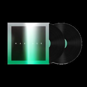 CULT double LP Vert 2