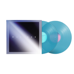 WEB CULTOFLUNA MARINER DOUBLE LP BLUE